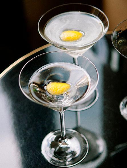 Receitas com gin: Gimlet, Negroni e Dry Martini