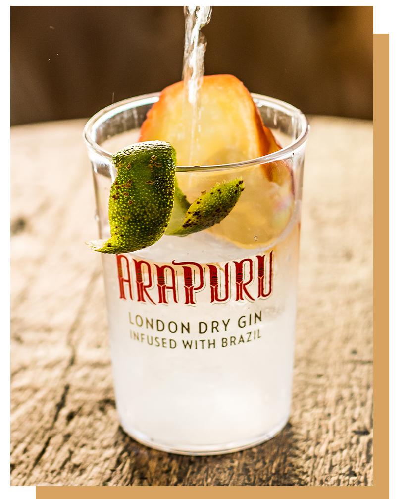Arapuru-tonic